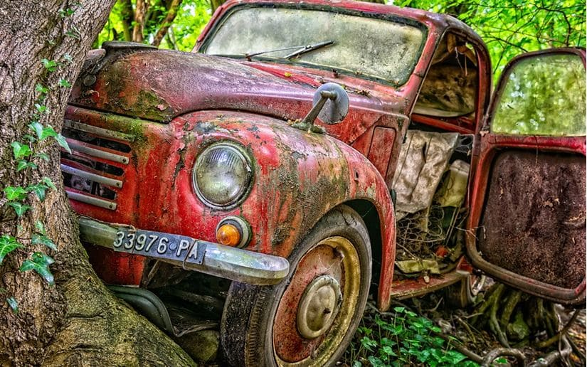 Sell Your Junk Cars With Some Easy Step