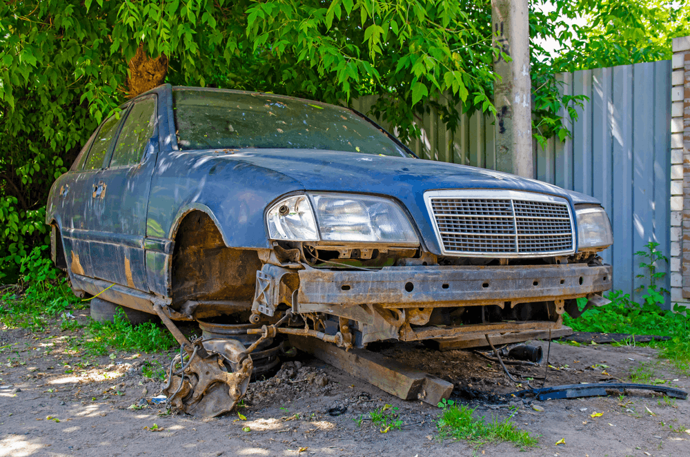 Junk Cars Chicago >> Sell Your Junk Cars With Some Easy Step Junk Car Buyers Chicago