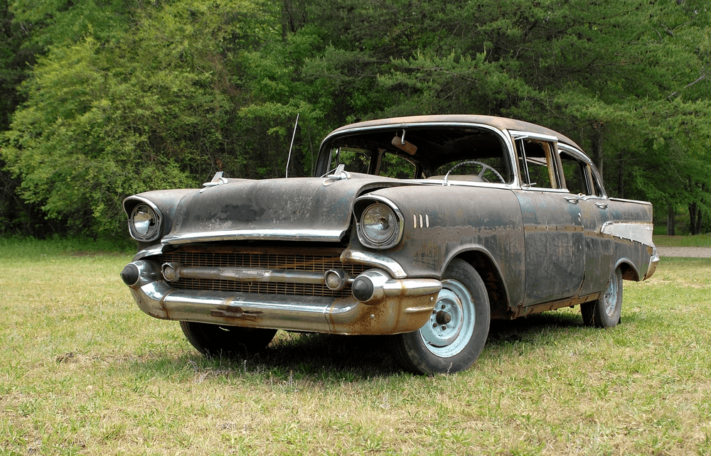 ways to sell junk car for cash