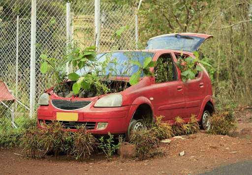 Sell Your No Title Junk Car at the Best Price