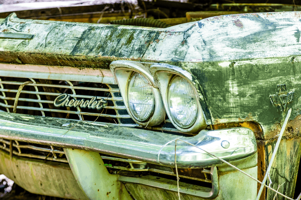 What Can you Expect to Get From the Junk Car Buyers?